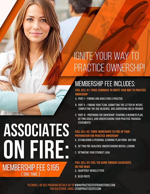 Associates On Fire
